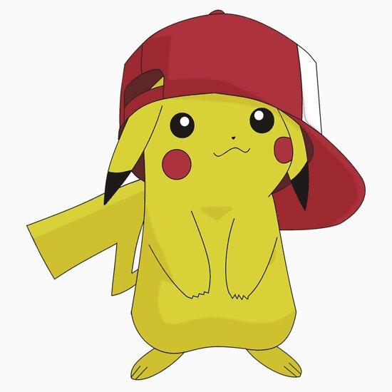 TShirtGifter presents  Cute Pikachu  12bc5f512