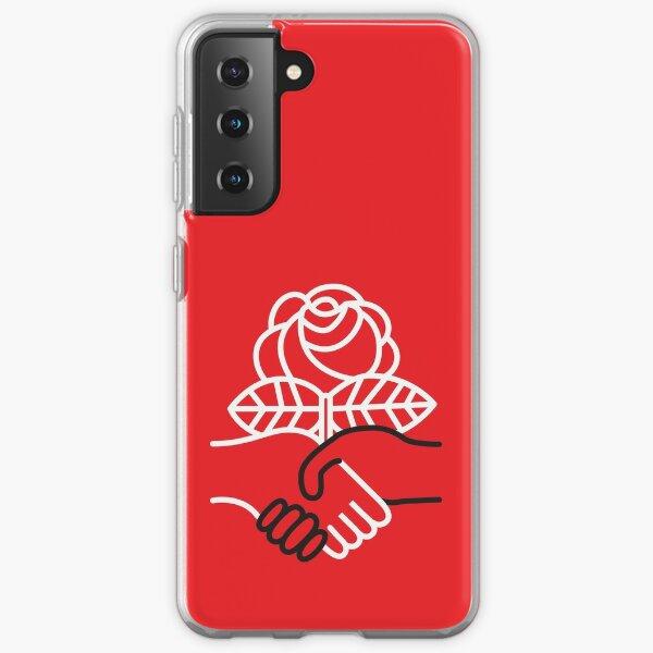 Democratic Socialists of America Samsung Galaxy Soft Case