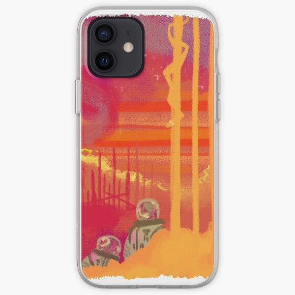 Venus Exploration iPhone Soft Case