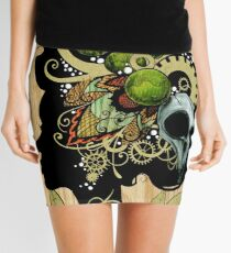 Chickadee Mini Skirt