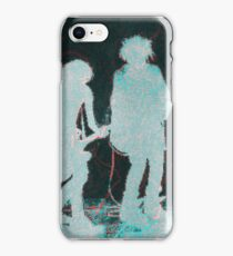 the cure live iPhone Case/Skin