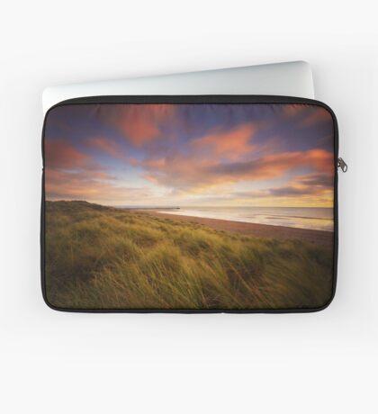West Beach Seascape Laptop Sleeve