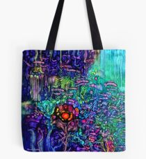 Qualia's Reef Tote Bag