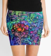 Qualia's Reef Mini Skirt