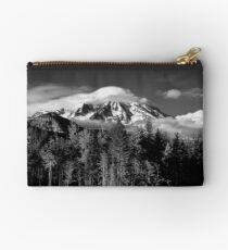 Mt Rainer  Studio Pouch