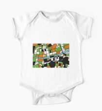 Dublin (Abstract) Kids Clothes