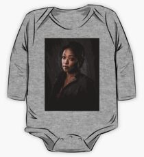 Z Nation - Roberta Warren portrait One Piece - Long Sleeve