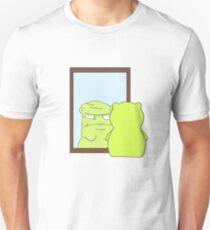 Melted Kuchi Kopi Reflection T-Shirt