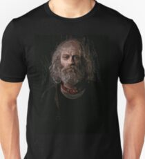 Z Nation - Doc portrait Unisex T-Shirt