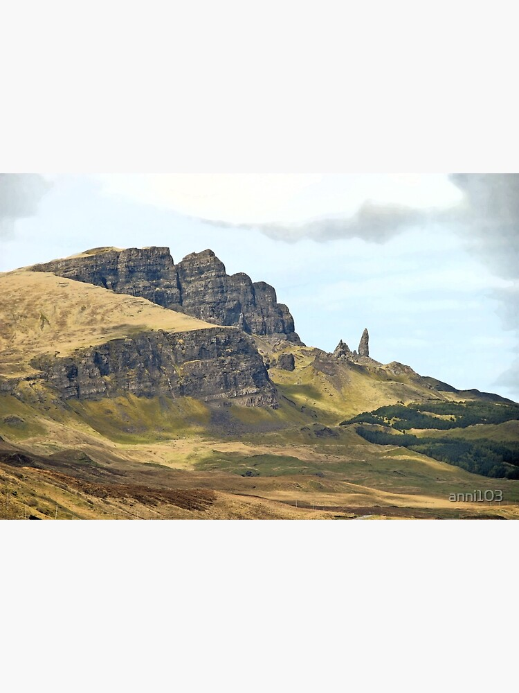 The Sanctuary of Skye by anni103