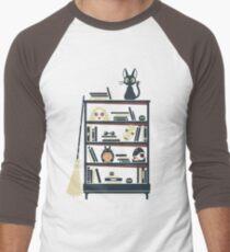 Ghibli shelf T-Shirt