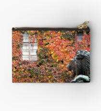 Autumn in Prague Studio Pouch