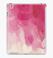Brush Pink iPad Case/Skin