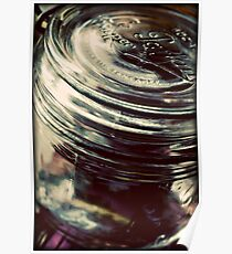 French Jar Poster