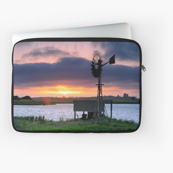Another Year Passes Laptop Sleeve