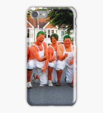 Oompa Loompa stags iPhone Case/Skin