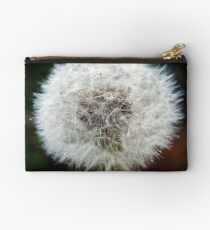 Silver Ball Studio Pouch