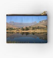 Drakensberg Mountains Studio Pouch