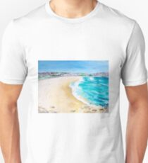 Bondi in Perspective Unisex T-Shirt