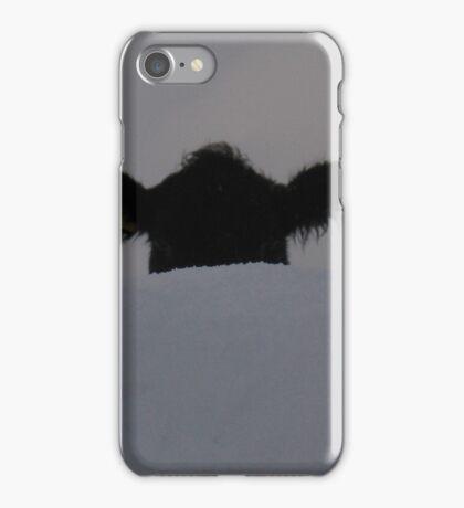 Peek a Boo iPhone Case/Skin