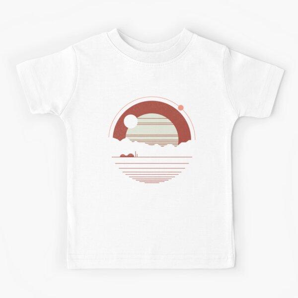 Solitude Kids T-Shirt