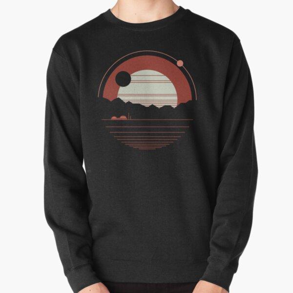 Solitude Pullover Sweatshirt