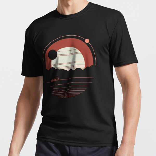 Solitude Active T-Shirt
