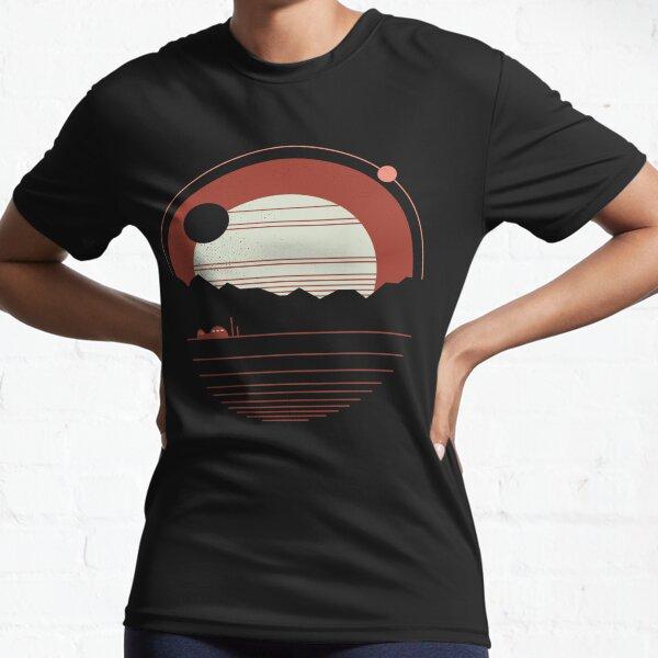 Solitude Active T-Shirt