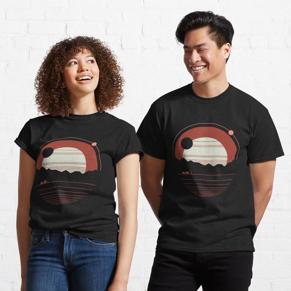 Solitude Classic T-Shirt
