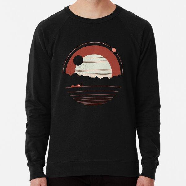 Solitude Lightweight Sweatshirt