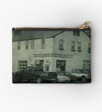 Gunn Bros. Garage Studio Pouch