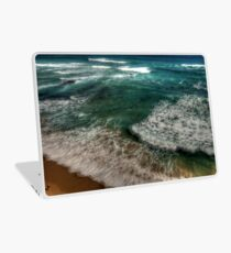 Insignificance - Gibsons Steps - Great Ocean Road - The HDR Experience Laptop Skin
