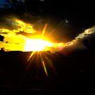 sunset... by Wieslaw Jan Syposz