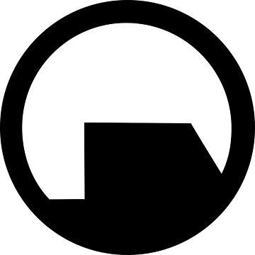 Black Mesa Logo - Half life by ColdPopsicle