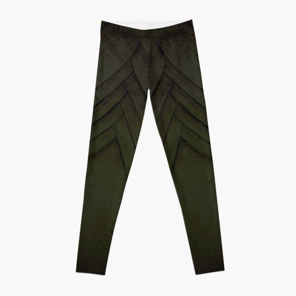 Green Elf Leggings