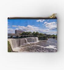 Rideau Falls - Ottawa, Canada Studio Pouch