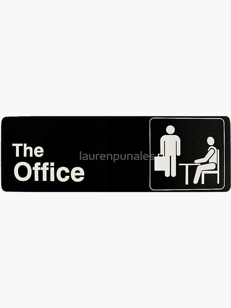 The Office by laurenpunales