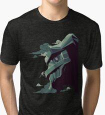 Colossal Spirit Tri-blend T-Shirt