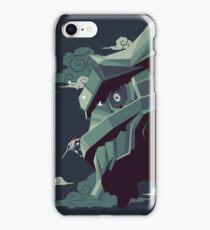Colossal Spirit iPhone Case/Skin