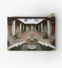 Wedding courtyard Studio Pouch