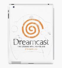 Dreamcast Legend iPad Case/Skin