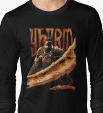 Yhorm the Giant Long Sleeve T-Shirt