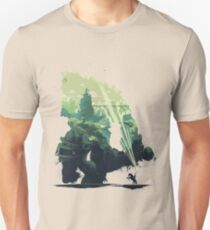 Colossal World T-Shirt