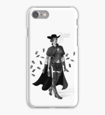 Warhead iPhone Case/Skin