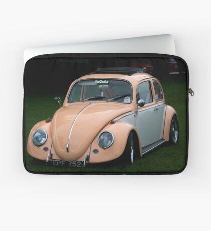 Volkswagen Beetle Laptop Sleeve