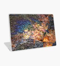 human on nature Laptop Skin