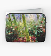 colors of the forest Laptop Sleeve