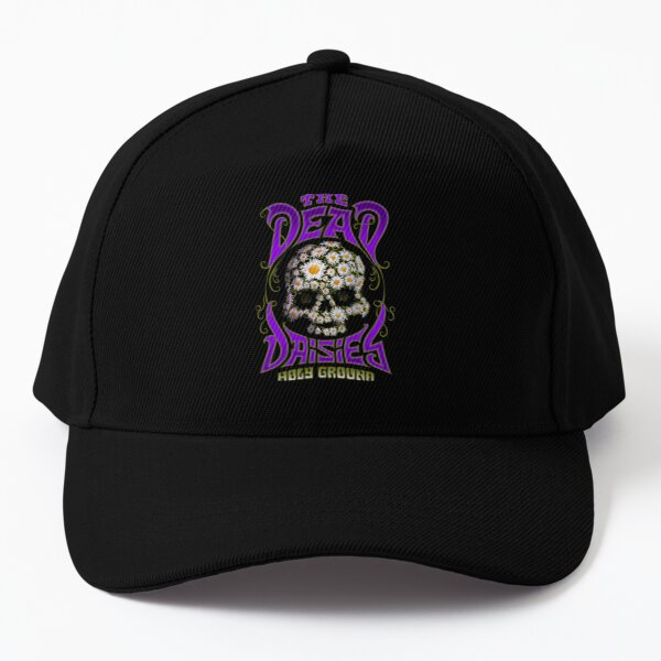 great official of the dead daisies Baseball Cap