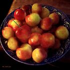 Just a Bowl of... by RC deWinter