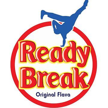 """""""Ready to Break"""" (Vest) by mnwcreate"""